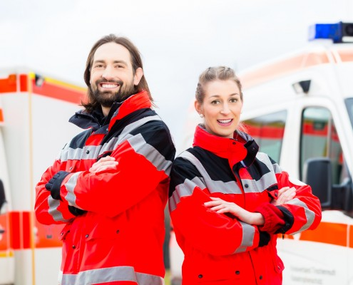 Rettungsdienst Fortbildungen
