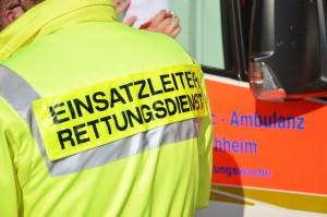 Fortbildungen Rettungsdienst